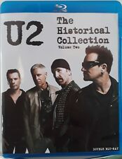 U2 The Collection 2x Double (Bluray) - Volume 2