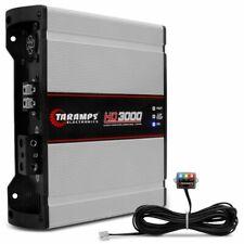 Taramps Hd3000 2 Ohms 3000W Amplifier - Usa Dealer - Same Day Shipping