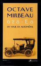 OCTAVE MIRBEAU  628-E8  UN VIAJE EN AUTOMOVIL
