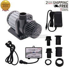 Jecod/Jebao DCT-4000 Submersible Controller Water Pump For Reef Tank Skimmer