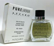 Azzaro Pure Lavender Eau de Toilette 125ml / 4.2oz spray Free Shipping!