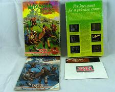 C64: Wizard 's Crown-SSI 1986