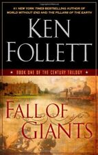 Fall of Giants (The Century Trilogy, Book One)