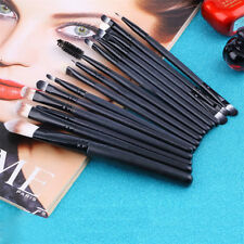 Kit Set Professionale 15 Pennelli Makeup Trucco Pennello brush brushes