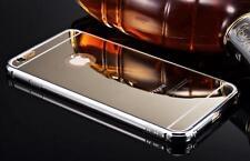 """Slim Apple iPhone 6/6S 4.7"""" PREMIUM Bumper Aluminium Case"""