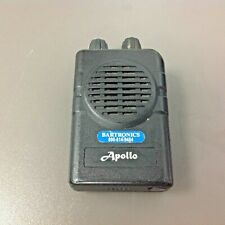 Apollo 2 Ch Sv Vhf Vp200 Pro-1 Voice Pager, Used, Tested