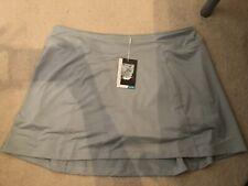 Brand New With Tags - Nike Dri Fit Skort - Blue - Ladies XL