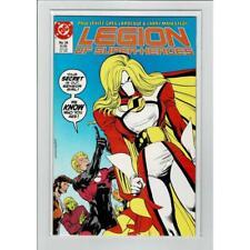 Legion Of Super-Heroes #24 DC Comics Book