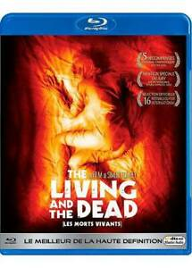 The Living and the Dead (Les morts vivants) [Blu-ray] NEUF - VERSION FRANÇAISE