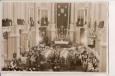 Vintage Photo Funeral of King Frederick Augustus III of Saxony