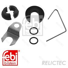 Gear Shift Selector Lever Repair Kit for Renault:MEGANE I 1,19 II 2 7711000998
