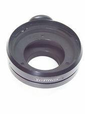Lens Adapter Hasselblad Lenses to Minolta Manual Focus Camera