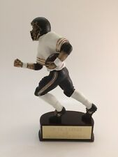 Large Male Football Resin Trophy! Free Engraving! Ships In 1 Business Day!