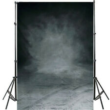 1.5x2.1m Grey Black Photo Background Backdrops Studio Background Backdrop