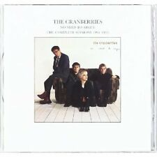 CRANBERRIES - NO NEED TO ARGUE - THE COMPLETE SESSIONS