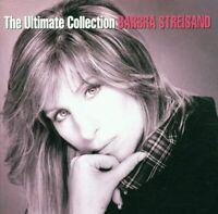 BARBRA BARBARA STREISAND - The Essential - Very Best Of - Greatest Hits 2 CD NEW