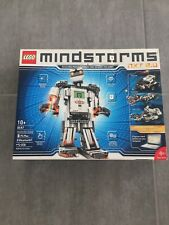 LEGO Mindstorms NXT 2.0 (4544091) NEW AND SEALED BOX