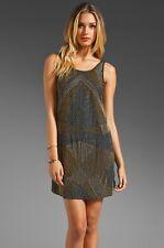 One Teaspoon Brand New Across the Universe embellished dress Size: Medium