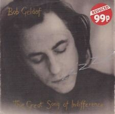 The Great Song Of Indifference 7 : Bob Geldof