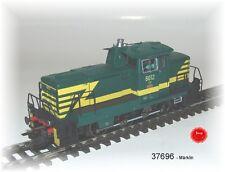 Märklin 37696 Diesellok Serie 80 der SNCB mfx+-Decoder Telex Sound #NEU in OVP