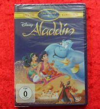 Aladdin Special Collection, Walt Disney DVD, Neu