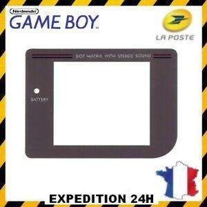Ecran Game Boy Classique FAT Screen Vitre de remplacement Gameboy GB france GZ®