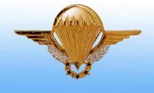Insigne Brevet Parachutiste Chuteur Opérationnel ARTHUS BERTRAND