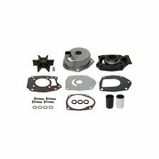 OEM Mercury Force Outboard Water Pump Impeller Complete KIT 40-125 HP 46-43024A7