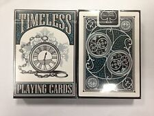 1 deck Timeless Deck Playing cards by RSVP USPCC Unique Rare S1032279968