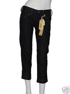 pantacourt jeans femme Tommy_HILFIGER W 28 (T 38  )