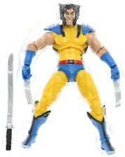 "Marvel X-Men Origins: Wolverine Comic WOLVERINE UNMASKED 3.75"" Action Figure"