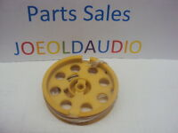 Kenwood KR-6050/6650 AM/FM Tuning Pulley & String. Tested Parting Out KR-6050