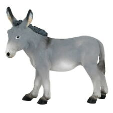 Provence Donkey - Papo: vinyl miniatures toy animal figure