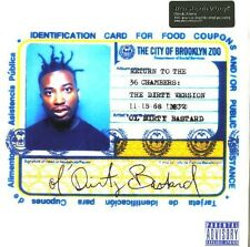 Ol' Dirty Bastard - Return to the 36 Chambers (Dirty Version) [New Vinyl LP] Hol