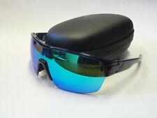 adidas Sportbrille zonyk aero L ad06 4500 dunkelblau transparent neu incl. Etui