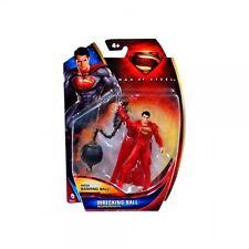 Superman mit Autotüre Made Of Steel Mattel Y0800