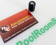 Cuetec Pool Snooker Billiard 9 Ball Cue Weight Bolt 1oz for Acueweight System