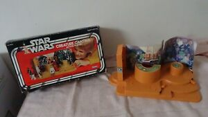 Vintage 1979 Star Wars Creature Cantina Kenner Action Playset No 39120 in Box