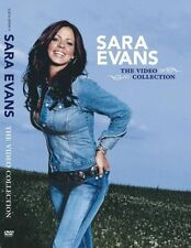 Sara Evans: The Video Collection (2006) (DVD) REGION 4 - COUNTRY MUSIC FEMALE