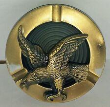 Rotating Eagle Ashtray Ash920