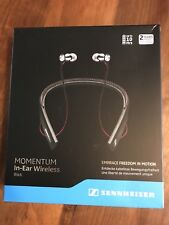 Sennheiser Momentum In Ear Wireless Headphones