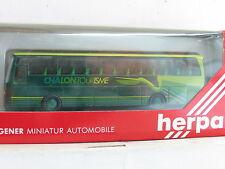 HERPA 833465 Kässbohrer setra autocar Chalon tourisme OVP (u2058)