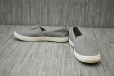 **Keds WF60852 Loafers, Women's Size 8, Gray