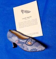 Nib Just the Right Shoe ~ Raine Willits #25087 Lavish Tapestry