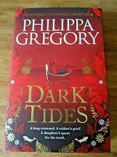 Dark Tides by Philippa Gregory, Hardback 2020