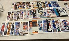 NHL Hockey Cards Trading Lot Blackhawks Stanley Cup Pro Set