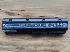 Genuine OEM for HP Notebook laptop Battery CQ42 MU06 593553-001 Not refurbished