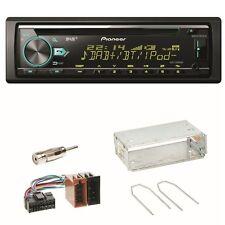 Pioneer DEH-X7800DAB Autoradio USB Einbauset für Astra F G Corsa B Zafira A