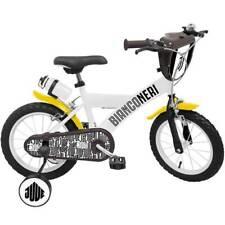 """Bici 16"""" Juventus 25483 Mondo"""