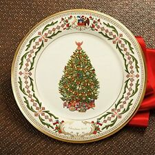 Lenox 2011 Trees Around the World Chile Annual Plate by Lenox